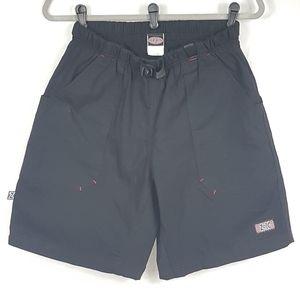 Zoic Black Mountain Bike Bicycle Shorts Size M
